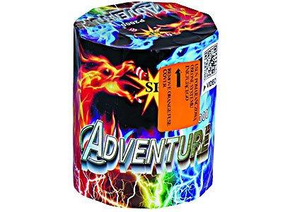 """Adventure P2000 - 10 strzałów 0.8"""""""