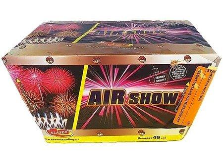 """Air show CF4920A - 49 strzałów 0.8"""""""