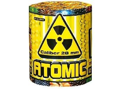 """Atomic 2340 - 12 strzałów 1.1"""""""