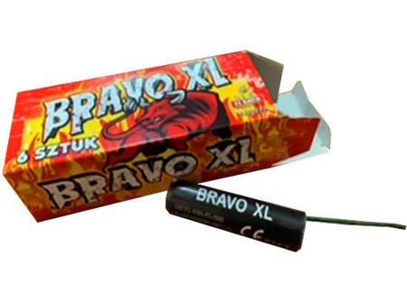 BRAVO XL 1400031 - 6 sztuk