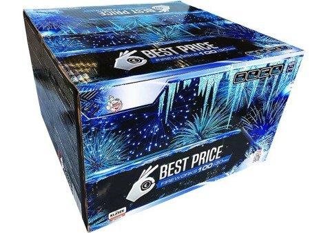 """Best price-Frozen C1003BPF/C - 100 strzałów 1.2"""""""
