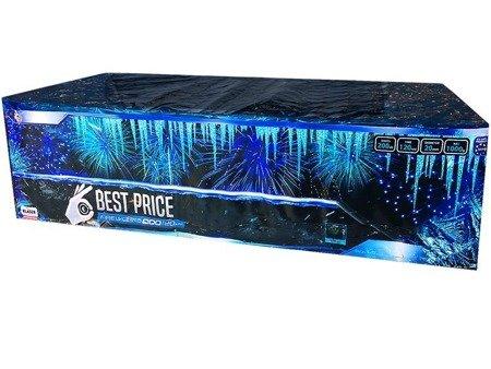 """Best price-Frozen C20020BPF - 200 strzałów 0.8"""""""