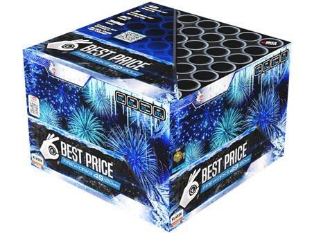 """Best price-Frozen C4920BPF - 49 strzałów 0.8"""""""
