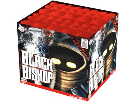 Black Bishop C42XMB - 42 strzały MIX