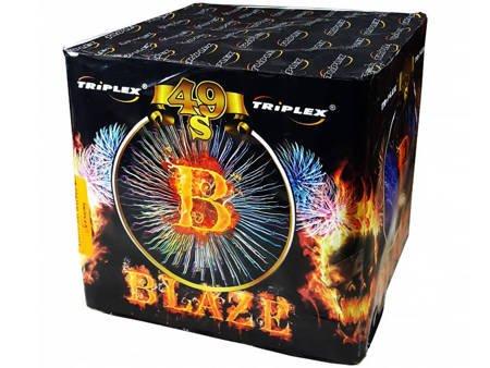 """Blaze TXB058 - 49 strzałów 1.2"""""""