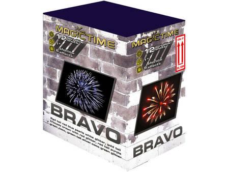 """Bravo P7239 - 12 strzałów 1"""""""