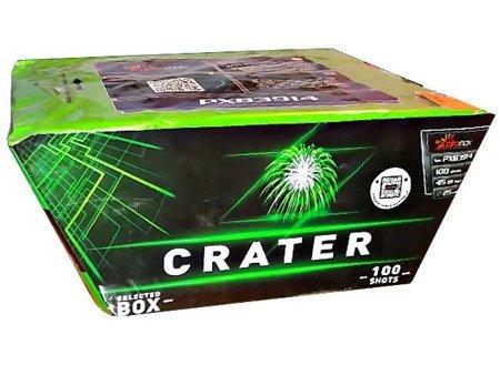 """Crater PXB3914 - 100 strzałów 1"""""""