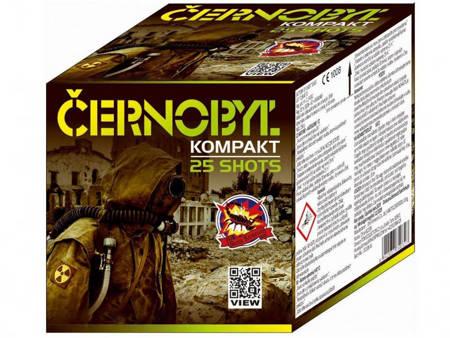 """Czarnobyl CLE4032 - 25 strzałów 1"""""""