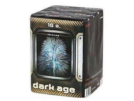 """Dark Age TXB071 - 16 strzałów 0.8"""""""
