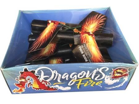 Dragon Fire CL3526 - 6 sztuk