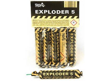 Emiter dźwięku Exploder 5 TP5 - 5 sztuk