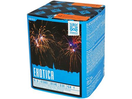 """Exotica AC30-16-3 - 16 strzałów 1.2"""""""