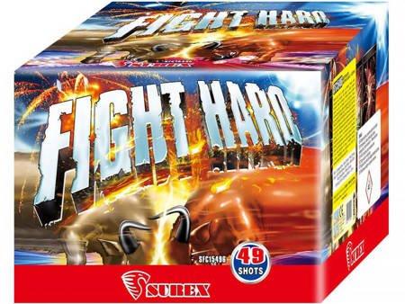 """Fight Hard SFC15496 - 49 strzałów 1.2"""""""
