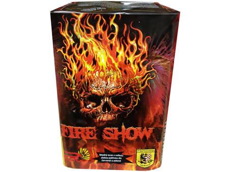 """Fire Show NS11606A - 16 strzałów 1"""""""