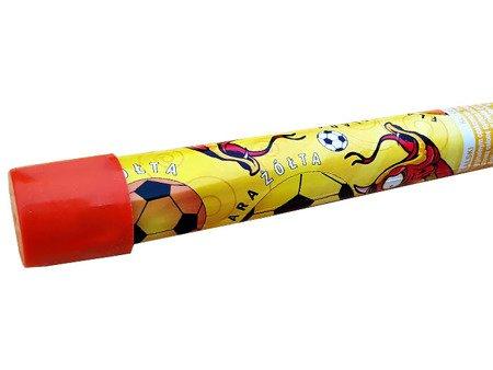 Flara meczowa TXF313-3 - żółta