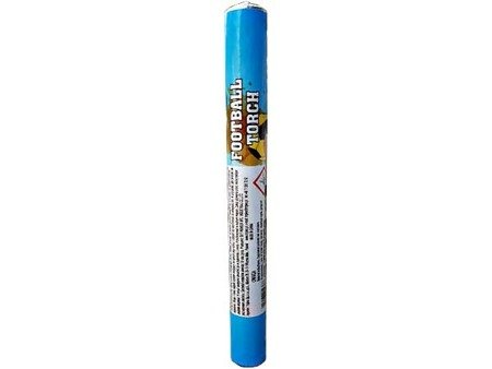 Flara meczowa niebieska Football Torch TXF936-2