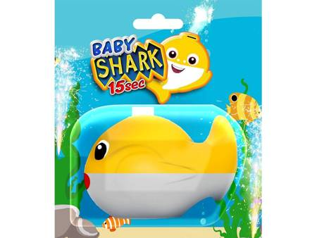 Fontanna Baby Fish Shark DP1BS