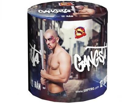 """Gangsta LFC12-3 -12 strzałów 1.2"""""""
