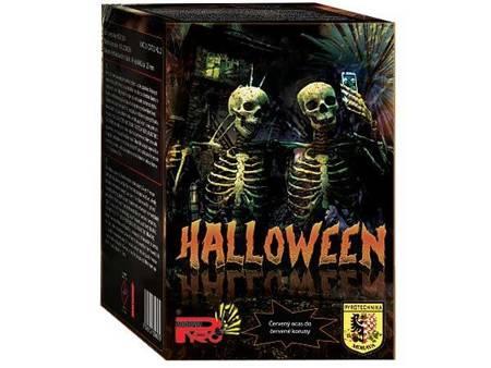 """Halloween NS11604 - 16 strzałów 1"""""""