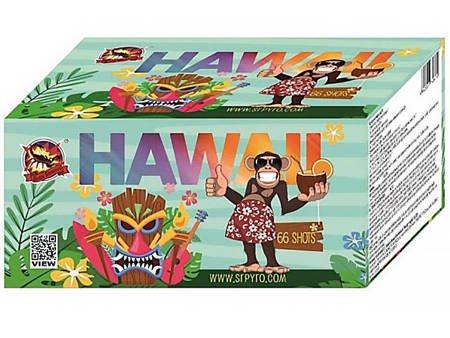"""Hawaii CLE4041 - 66 strzałów 0.8"""""""