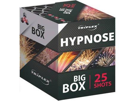 """Hypnose TXB710 - 25 strzałów 2"""""""