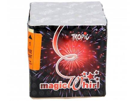 """Magic Whirl TB141 - 25 strzałów 0.8"""""""