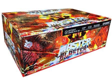 "Masterblaster 223 C223MM/C - 223 strzałów 0.8""/1"""