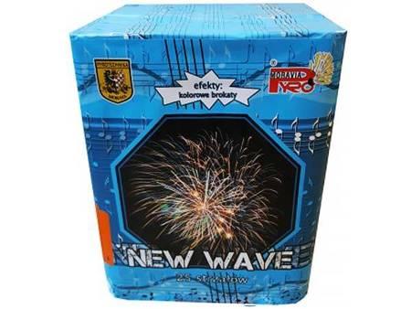 """New Wave PM2331X - 25 strzałów 1.2"""""""