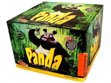"""Panda C4925P - 49 strzałów 1"""""""
