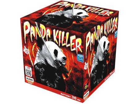 "Panda Killer C363PA - 36 strzałów 1.2"""