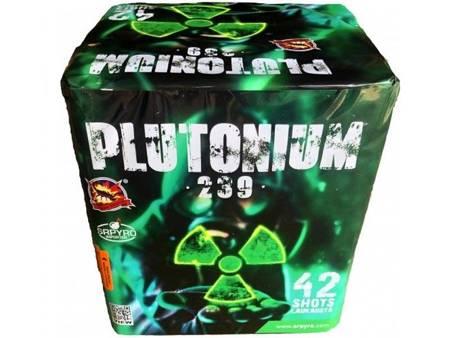 """Plutonium CLE4124 - 42 strzały 1.2""""/1.9"""""""