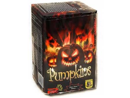 "Pumpkins NS116050 - 16 strzałów 1"""