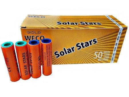 Race pistoletowe Solar Stars RP3 - 50 sztuk
