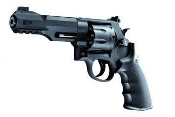 Rewolwer Smith Wesson MP R8 4,46mm