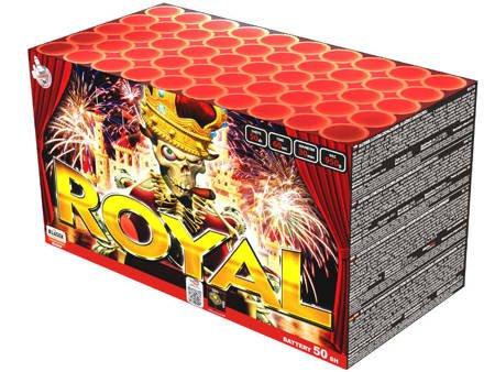 """Royal C503RO - 50 strzałów 1.2"""""""