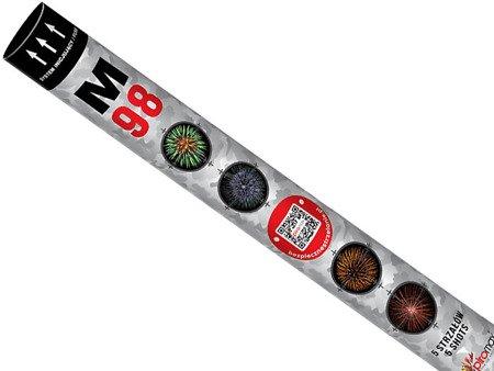 """Rzymski ogień """"M98"""" PXO311 - 5 strzałów 1.2"""""""