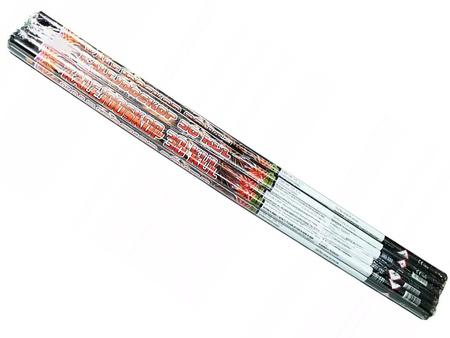 Rzymskie ognie Kalejdoskop TXC420 - 30 strzałów (10 sztuk)