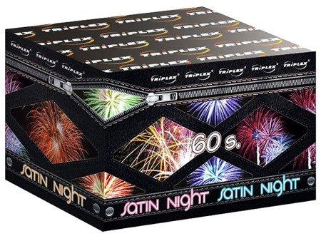 """Satin Night TXB380 - 60 strzałów 0.8"""""""