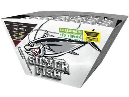 """Silver Fish JW639 - 49 strzałów 0.8"""""""