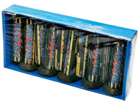 Single shoty Thunder Shock 009 - 10 sztuk