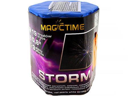 """Storm P7231 - 19 strzałów 0.8"""""""