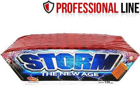 """Storm new age-X type CX1352X1 - 135 strzałów 0.8"""""""