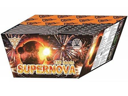 """Supernova CLE4132 - 150 strzałów 0.8"""""""