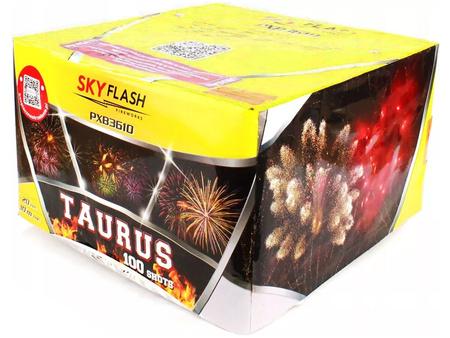 "Taurus PXB3610 - 100 strzałów 0.8"""