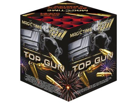"Top Gun P7786 - 25 strzałów 2"""