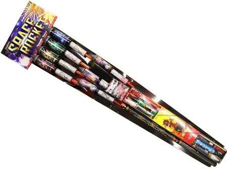 Zestaw Space Rocket TXR088