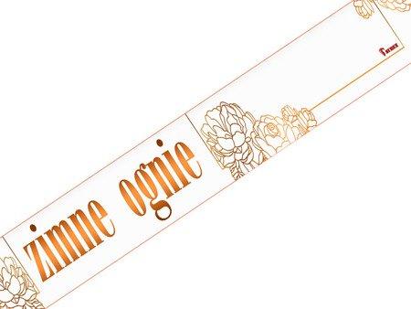 Zimne Ognie 70cm White CS1970S-WW