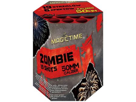 """Zombie P7798 - 19 strzałów 2"""""""