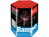 """Rampe SS19-06D - 19 strzałów 0.8"""""""